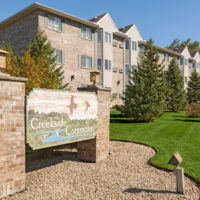 Creekside Commons Apartments