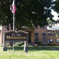 Van Dyke Mansion